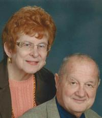 Bob and Nancy Pflueger